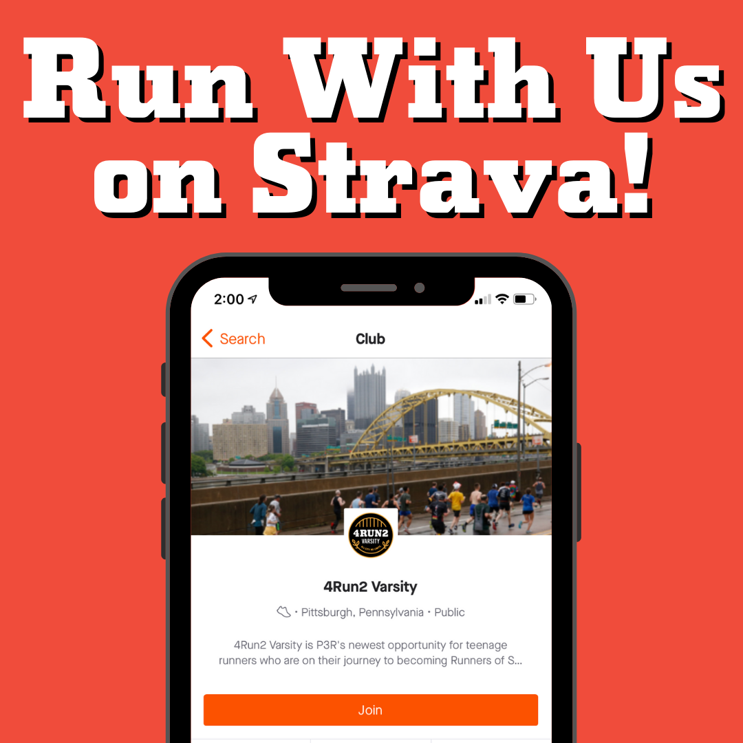 Run with us on strava