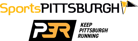 SportsPITTSBURGH and P3R logos